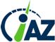 IAZ Oberhavel GmbH – Interdisziplinäres Ausbildungszentrum für Verkehr & Entsorgung Oberhavel Logo